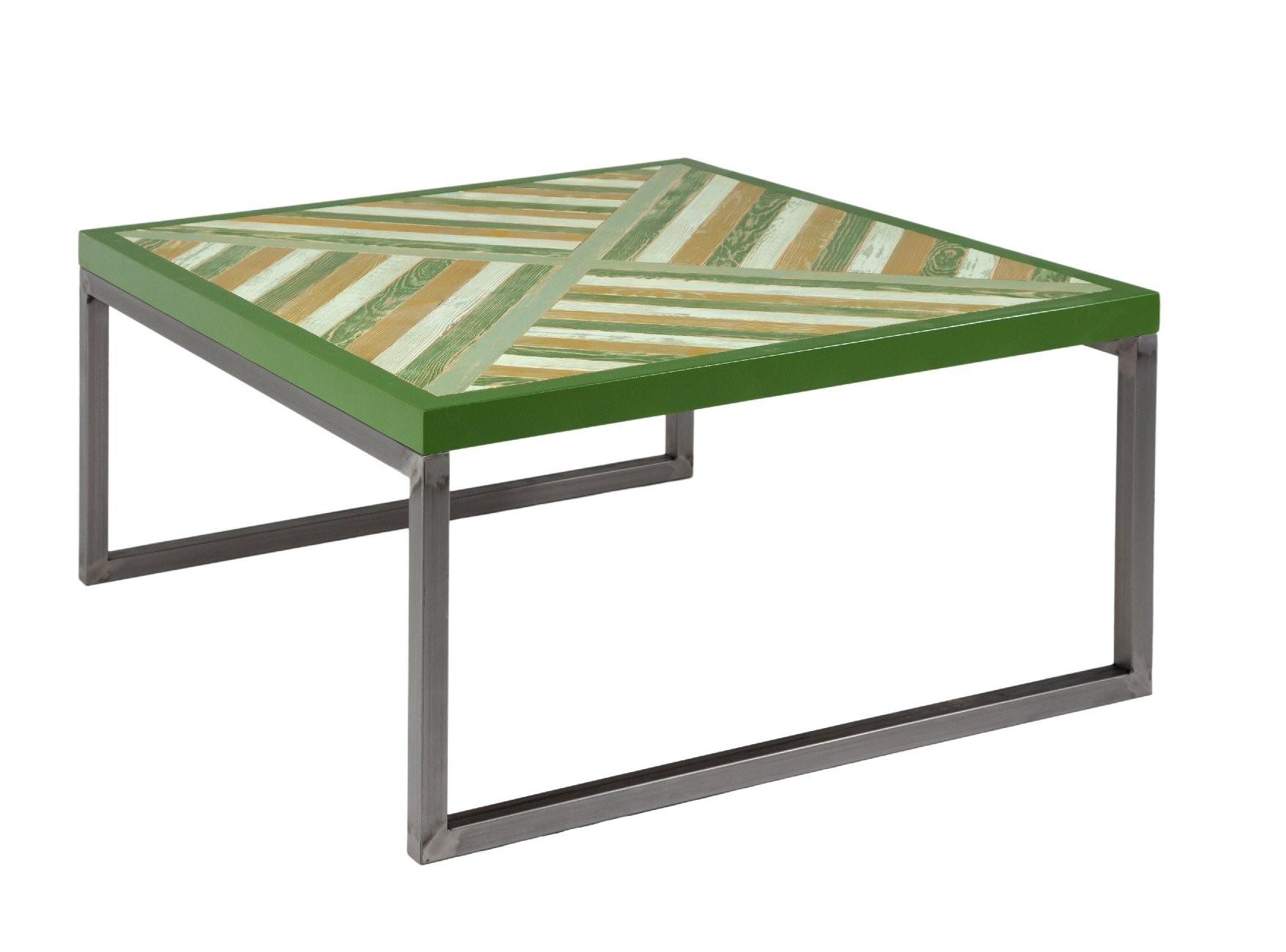 Mesa Centro de 90 x 90 x 45 cm
