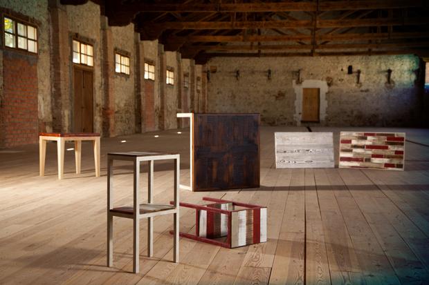 Muebles trac-troc